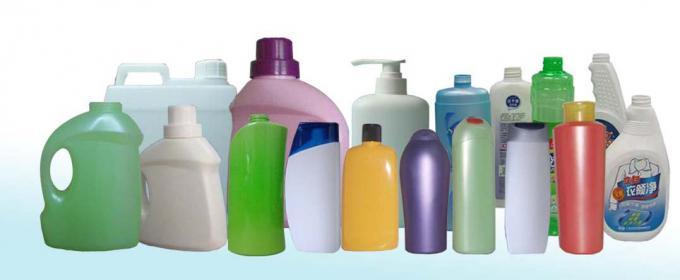 Etiquetadora automática de etiquetas adhesivas de dúas caras para botellas cadradas / redondas