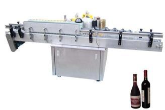 Aplicadores automáticos de etiquetas Máquina etiquetadora automática para botellas redondas