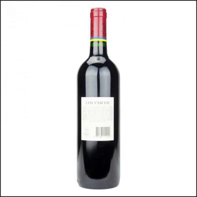 Etiquetadora de botellas de viño de marcas de Chile, etiquetadora de botellas de cervexa 30-110 mm de ancho