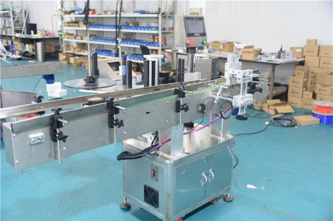Etiquetadora de botellas profesionais para fabricantes de alta calidade