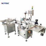 Adhesivo adhesivo Máquina aplicadora de etiquetas sensible á presión automática
