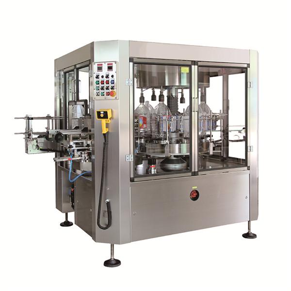 Velocidade do equipo da máquina aplicadora automática de etiquetas