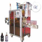 Máquina de etiqueta de manga retráctil para bebidas envasadas, aplicador de etiqueta de manga retráctil