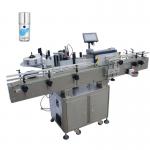 Máquina de etiquetaxe automática de recheo de recheo