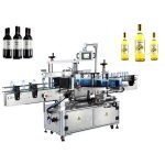 Front And Back Self Adhesive Sticker Labeling Machine 4000B/H – 8000B/H
