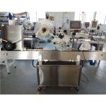 Plc Control Economy Vial Automatic Machine Vial Horizontal Etiquetadora para Mini Botella