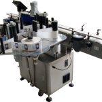 Máquina de etiquetaxe automática de ollos eléctricos Stock Omron Label