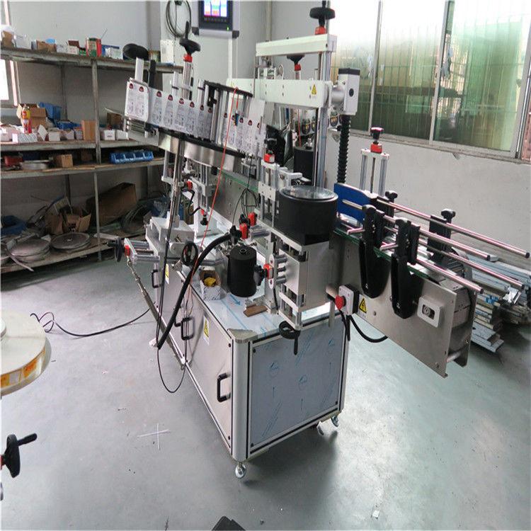 China Proveedor de placas de aliaxe de aluminio de 30 mm de espesor de máquina de etiquetaxe automática estable sen engurras