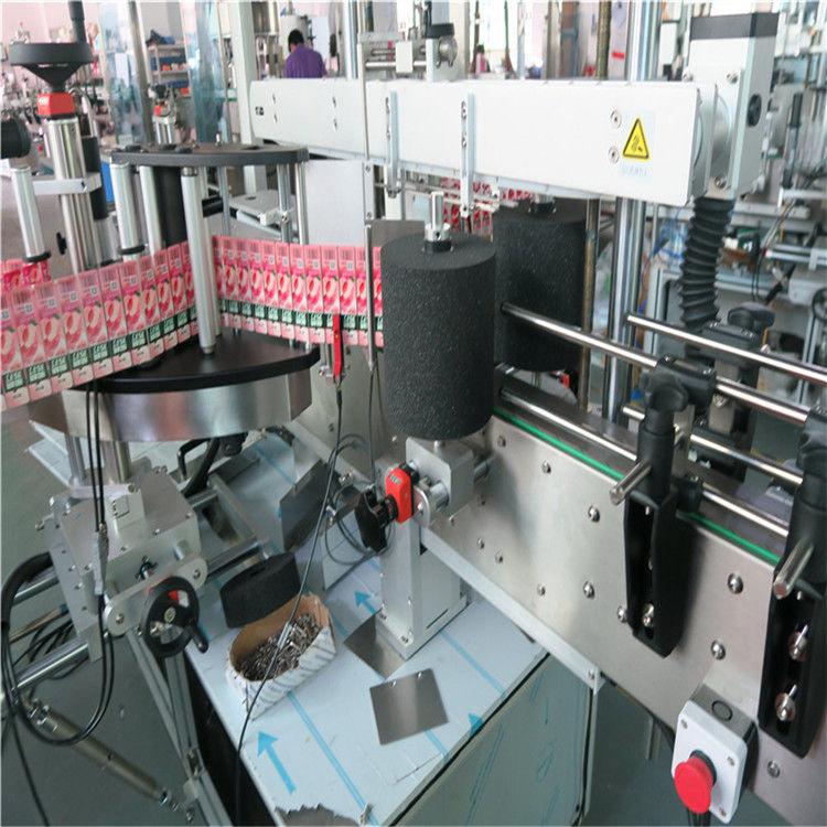 Proveedor de China máquina de etiquetaxe adhesiva de etiquetas laminadas automáticas 220V / 380V