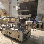 Etiquetadora de botellas planas 3048 mm x 1700 mm x 1600 mm