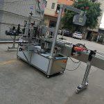 Máquina de etiquetaxe de adhesivos autoadhesivos de alta velocidade